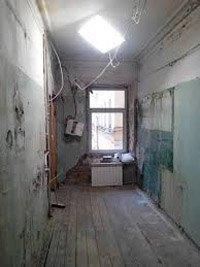 Демонтаж электропроводки в Ульяновске