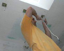 Электрификация жилых помещений в Ульяновске